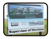 Full Color Digitally Printed Site Signs by Todd's Graphics To Go